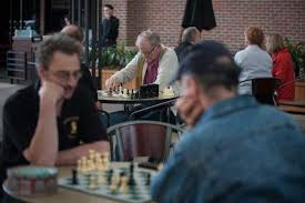 Pittsburgh-area chess club members enjoy competing, teaching game |  TribLIVE.com