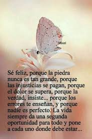 Inspirational Quotes In Spanish 49 Amazing Pin By Carmen R On Frases 24 Pinterest Spanish Quotes Verses And