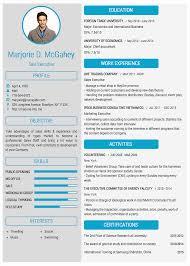... Impressive Resume Pro 3 Professional ResumeCV Templates ...