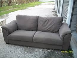 Free USED IKEA TIDAFORS Fabric Couch Furniture Listia