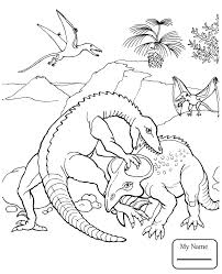 Printable Dinosaur Coloring Pages Cute Dinosaur Coloring Page