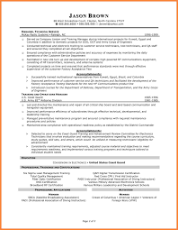 Useful Resume Technical Support Manager In It Support Manager