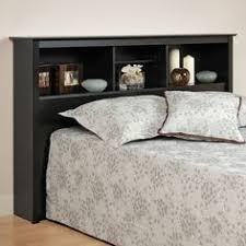pinterest platform bed. Plain Platform Prepac Full Black Headboard U0026 Mateu0027s Platform Storage Bed  Beyond The Rack Inside Pinterest