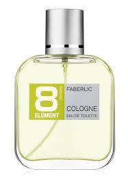 <b>Туалетная вода для</b> мужчин 8 Element Cologne 3237 купить по ...