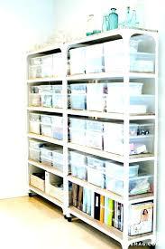 small office storage. Closet Office Storage Ideas Under Desk  Best Small E
