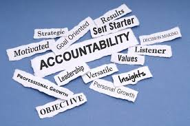 Accountability Quotes Best 48 Tips For Encouraging Accountability In Your Agency And Quotes To