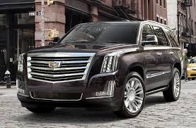 2017 Cadillac Escalade ESV Prices inside 1475 X 971 - Auto Trend Car