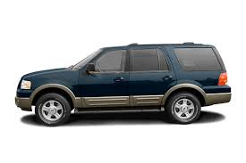 2004 ford expedition ed bauer 5 4l