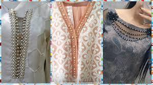 Pakistani Shirts Gala Designs New Creative Neck Designs For Kameez Blouses 2019