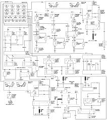 Ford wiring diagram remote start for radio ignition f150 2009 1998 trailer 1995 5 0 1280