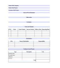 Project Charter Sample Template Relevant Likewise Templates Large ...