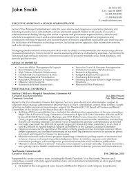 Office Administrator Resume Sample Megakravmaga Com
