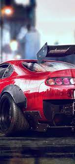 Wallpapers for theme toyota supra modified. 4k Wallpaper Iphone Cars 3d Wallpapers Toyota Supra Bmw Wallpapers Toyota Supra Mk4