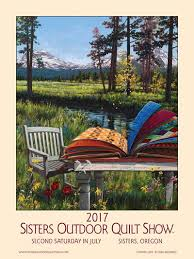 8 Exciting steps for planning a trip to Sisters Outdoor Quilt Show ... & 2017soqsposter-web Adamdwight.com