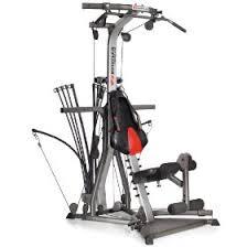 bowflex workout plan