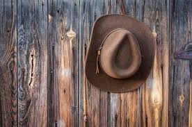 8 cowboy hat racks you ll be proud to