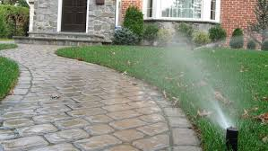 Image result for cost of sprinkler system repair