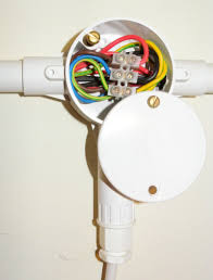 electrical how do i connect the wires inside a conduit junction electrical junction box wiring at Junction Box Wiring
