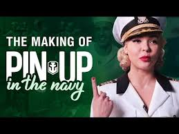 <b>Pin</b>-<b>Up</b> in the Navy: World of Warships Musical - YouTube