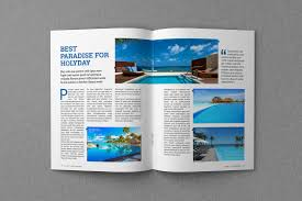 free magazine layout template template brochure free download magazine layout templates google