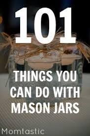 Ball Jar Decorations Roundup 60 Awesome and Easy DIY Mason Jar Projects Jar Mason 44