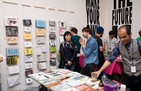 preview the new york art book fair this thursday at ps1