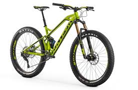Crafty Mondraker Gets Crafty With Plus Size For New Full Suspension Rr
