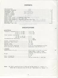 dbx 224x ds service manual