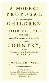 book review a modest proposal by jonathan swift inverarity is book review a modest proposal by jonathan swift inverarity is not a scottish village
