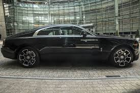 2018 rolls royce wraith black badge. wonderful black the 624 brakehorsepower wraith black badge is equally as powerful the  but has a brandnew eightspeed gearbox throughout 2018 rolls royce wraith black badge
