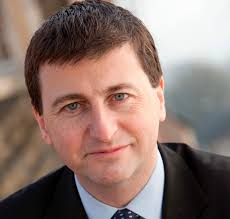 Dundee Lecture Preview Former Labour Minister Douglas Alexander On