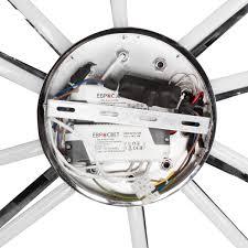 <b>Светильник потолочный светодиодный Eurosvet</b> Evia 90100/5, 49 ...