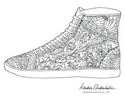 Nike Coloring Pages Air Coloring Page Nike Air Jordan Coloring Pages