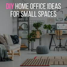 diy home office ideas. Whether You\u0027re A Telecommuter, Freelancer, Student, Or Simply Need Spot To Sit Down And Pay The Bills, You Dedicated Space In Your Home Order Diy Office Ideas