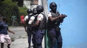 Präsidentenmord in Haiti: Mindestens 28 ...