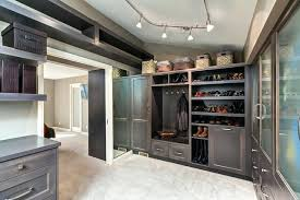 Master Bedroom With Ensuite And Walk In Wardrobe Master Bedroom And Walk In  Closet Transitional Closet . Master Bedroom ...