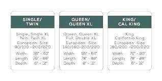 Xl Twin Mattress Dimensions Opgov Info
