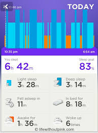 Normal Sleep Pattern Simple My Jawbone UP Is Telling Me I Need More Sleep VZWBuzz Life