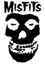 Misfits Logos