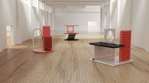 Space friendly furniture Single Bed Satisfying Hyperreal Films By Six N Five Depict The friendly Future Of Living Space Neginegolestan Its Nice That Satisfying Hyperreal Films By Six N Five Depict