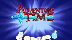 Znalezione obrazy dla zapytania Adventure Time Elements