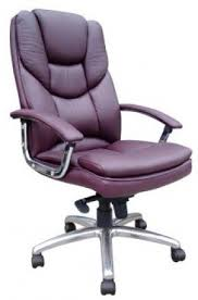 luxury leather office chair. skyline luxury leather office chair burgundy m
