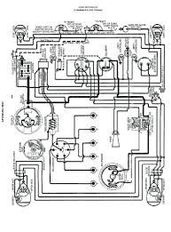 Chevy turn signal diagram wiring 55 switch