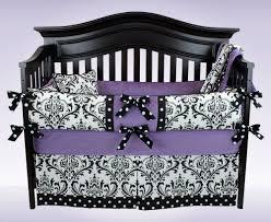 image of crib bedding sets