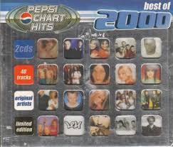 Pepsi Chart Hits Vinyl Solution