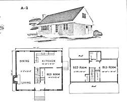 one and half story house plans