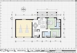 house floor plan sample