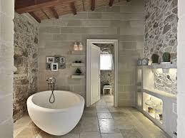 Stone Bathroom Tiles Stone Tile Bathtub Best Bathtub 2017