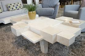 stone coffee table. Cantor Stone Coffee Table 2018 Tables Uk O