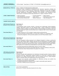 Marketing And Sales Manager Job Description Sample Awesome